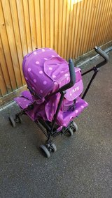 Stroller, Pushchair in Lakenheath, UK