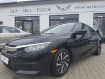 2016 Honda Civic Coupe in Ansbach, Germany