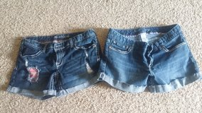 Womens Maurices Shorts 11/12 in Cleveland, Texas