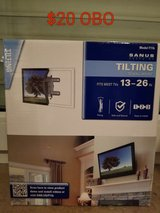 Television Tilting Wall Mount in Baumholder, GE