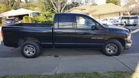 2003 Dodge Ram 1500 Quad Cab/Smogged/Factory Engine Replacement in Travis AFB, California