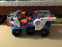 Imaginext super nova rover in Naperville, Illinois
