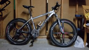 2006 Specialized Mountain Bike in Wheaton, Illinois