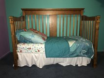 Toddler bed in Lockport, Illinois