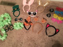 Holiday Dress Up Accessories in Beaufort, South Carolina