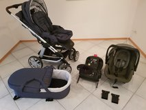 ABC Turbo S Stroller in Baumholder, GE