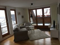 Fully Furnished / equipped, Chic 2Bdrm Apartment in Stuttgart, GE