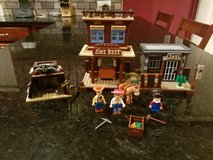 Lego #7594 Toy Story Woody's Roundup in Sandwich, Illinois