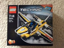 LEGO 42044 Technic Stunt Plane in Cambridge, UK