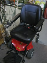 JAZZY POWER CHAIR  !!!!  ( GREAT SHAPE ) in 29 Palms, California