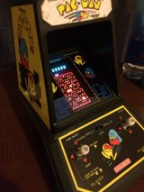 Vintage 1981 Coleco Pac~Man mini Arcade by MIDWAY in Byron, Georgia