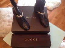 GUCCI NEW BOOTS in Hohenfels, Germany