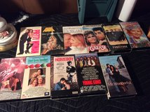 Vhs movie bundle in Fort Campbell, Kentucky