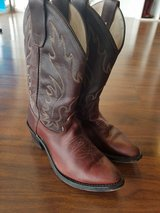 Old west girls boots size 3 in Alamogordo, New Mexico