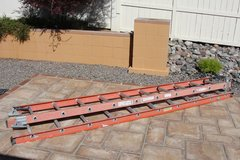 16 FOOT EXTENSION LADDER in Temecula, California