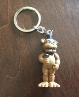 Freddy Keychain in Aurora, Illinois