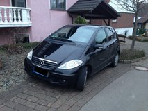 2005 Mercedes A180 CDI LOW MILES automatic in Ramstein, Germany