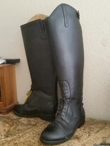 Saxon English Riding Boots in Yucca Valley, California