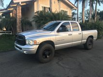 2003 Dodge Ram 3500 SLT 6Spd Low Miles in Vista, California
