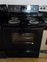 WHIRLPOOL STOVE in Lumberton, North Carolina