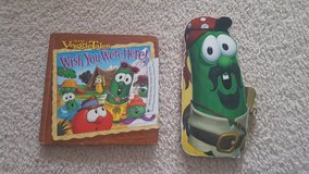 Veggie tales VeggieTales books in Wheaton, Illinois