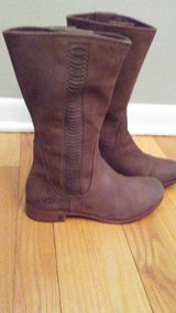 Woman's UGG Boots in Lockport, Illinois