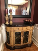 Buffet with Granite top in Lockport, Illinois