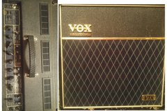 VOX Valvetronic guitar amp. in Fort Leonard Wood, Missouri