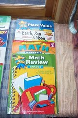21 KIDS SCHOOL WORKBOOKS in Yorkville, Illinois