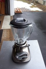 OSTER SIX CUP,  7 SPEED BLENDER in Sugar Grove, Illinois