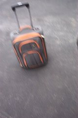 ROCKLAND POLO EWUIPMENT SUITCASE in Wheaton, Illinois