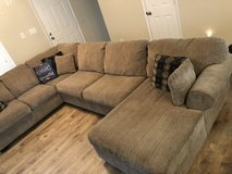 Ashley U-Shape Sectional in Gloucester Point, Virginia