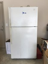 refrigerator in CyFair, Texas