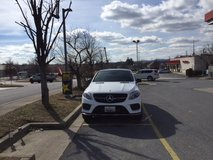 Mercedes-Benz, 2018 GLC SUV, AMG 43 in Fort Meade, Maryland