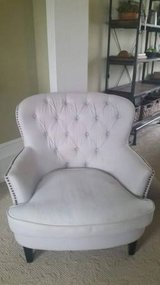 Accent Chair in Yorkville, Illinois