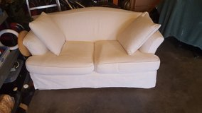 sofa 2 seater in Fort Leonard Wood, Missouri