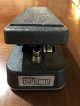 CryBaby Wah  Pedal in Bolingbrook, Illinois