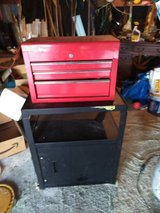 Tool Box with Stand in Fort Campbell, Kentucky