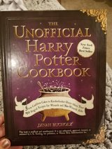 Harry Potter cookbook in Dover, Tennessee