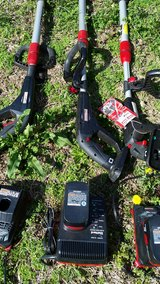 3 Craftsman Weed Trimmers in Perry, Georgia