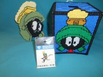 Marvin the Martian items in Algonquin, Illinois