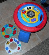 Fisher Price / Microsoft tech play table in Fort Riley, Kansas