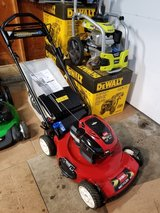 Toro Personal Pace Lawnmower. 7.25hp Briggs and Stratton with electric start in Joliet, Illinois