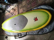 """UP sports paddle board 9'6"""" SUP in Camp Pendleton, California"""