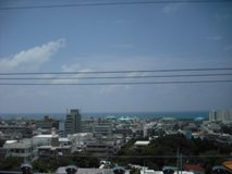 Ocean View Apt close to Futema AB in Okinawa, Japan