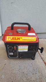 Generator-Small Portable 1200 Watts in Ruidoso, New Mexico