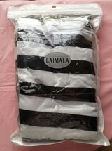 Laimala baby car seat covers,  multi-use in Fort Campbell, Kentucky