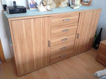 Cabinet with Drawer in Stuttgart, GE