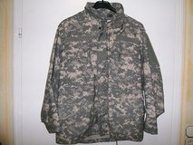 M65 Fieldjacket ACU Digital Original 100% U.S Army in Baumholder, GE