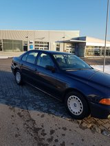 Bmw 523i brand new inspection in Ansbach, Germany